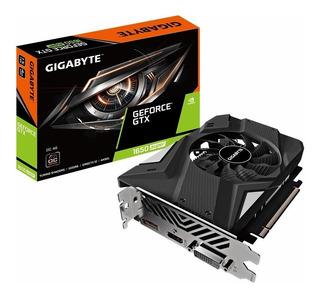 Placa De Video Gigabyte Geforce Gtx 1650 Nvidia Oc Edition