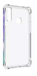 Capa Case Anti Shock + Película De Vidro Samsung Galaxy A20s