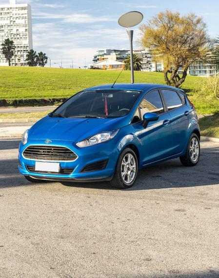 Ford Fiesta S Plus - Oportunidad