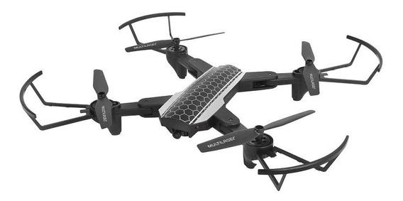 Drone Shark Câmera Hd 80 Metros Multilaser - Es177