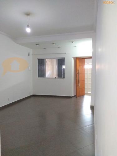 Casa Térrea - Ref: 10100