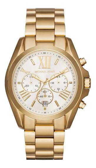 Relógio Michael Kors Feminino Mk6266/4bn