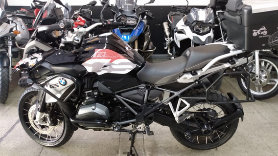 Bmw R1200gs K50 Premium 2016 Low Kit