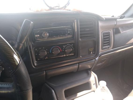 Chevrolet 1500 Silverado