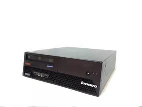 Computado Lenovo Intel Dual Core 2000/160gb/2gb/ddr2
