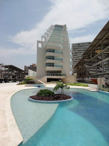 (a1614) Consolitex Ofrece Hermoso Apartamento En Tucacas