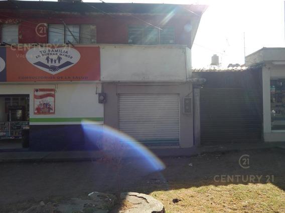 Locales En Renta En Col. Moderna De La Cruz.