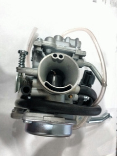 Carburador Completo Ybr 125 Factor 09 Sct