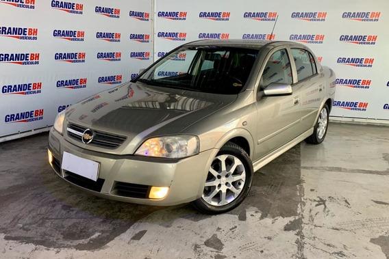 Astra Sedan Advantage 2.0 (flex)