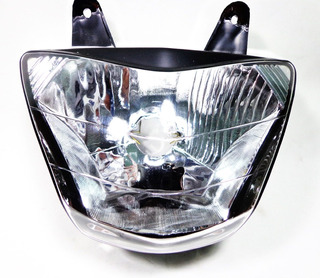 Bloco Optico Farol Modelo Honda Nx 400 Falcon 00-08