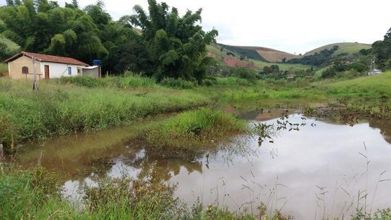 Rural Para Venda, 2 Dormitórios, Rio Pardo - Paty Do Alferes - 1883