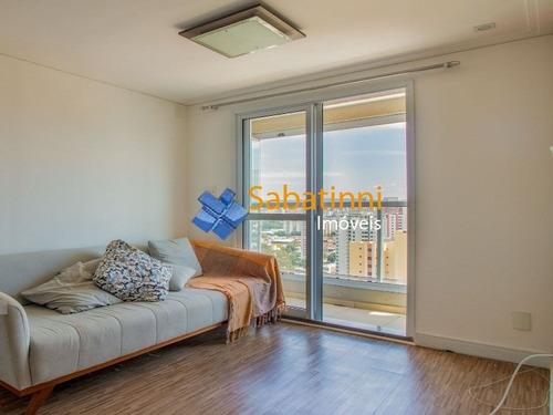 Imagem 1 de 30 de Apartamento A Venda Em Sp Tatuapé - Ap04094 - 69212081