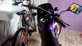 Nx 200 Honda Partida Elétrica