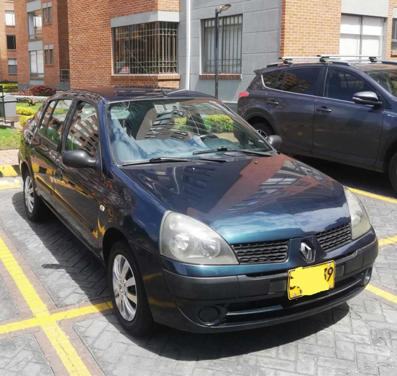 Renault Simbol 2006 Buen Estado