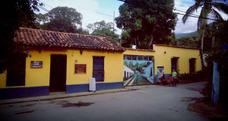 Hostal Nova Colonial Y Casa Nova Choroni