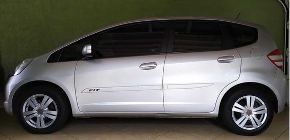 Honda Fit Dx 1.4 Flex 2012 Manual 74000km