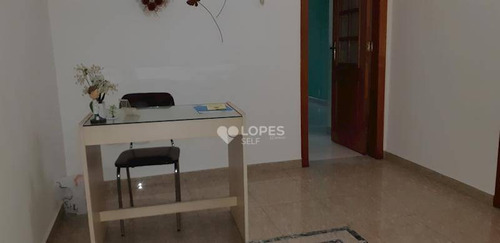 Imagem 1 de 10 de Sala À Venda, 50 M² Por R$ 450.000,00 - Icaraí - Niterói/rj - Sa2091