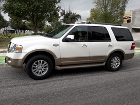 Ford Expedition 2012 King Ranche 4x2 V8 5.4l At
