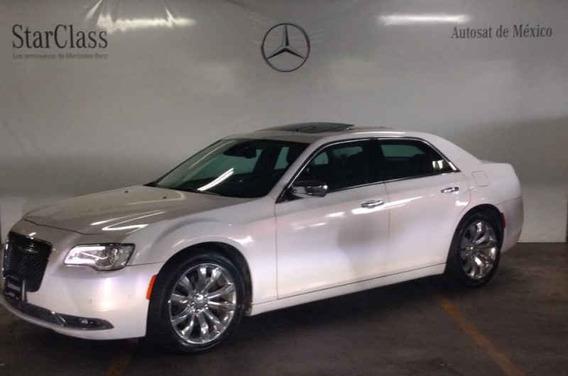 Chrysler 300 4p 3.6 Atx V6