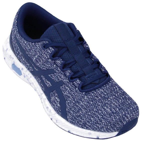 Tênis Running Asics Hyper Gel Yu 1022a056 Feminino Conforto