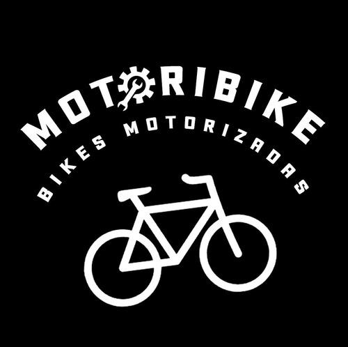 Kit Bike Motorizada 80cc Motoribike