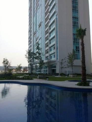 Penthouse En Renta En Juriquilla Towers