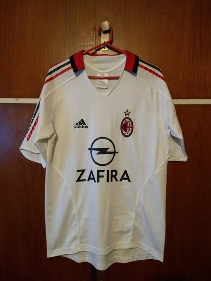 Camiseta Del Milan