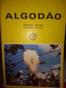 Algodão Sebastião Messias De Godoy P.