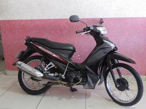 Yamaha Crypton T 115 K 2015