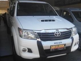 Toyota Hilux Cd Sr D4-d 4x4 3.0 Tdi Dies
