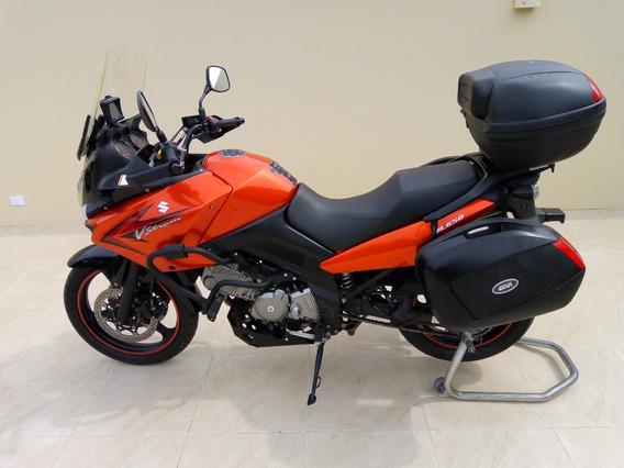 Suzuki Vstron Dl650