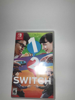 1-2 Switch Juego Nintendo Switch