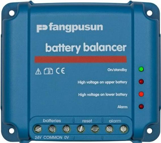 Balanceador Equalizador P/ Banco Baterias Fangpusun Solar