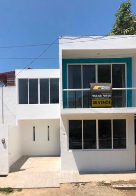 Casas En Venta Huatulco