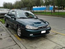 Ford Mondeo 98