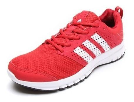 Tênis adidas Madoru Ii Vermelho/branco Schuh Haus 8297