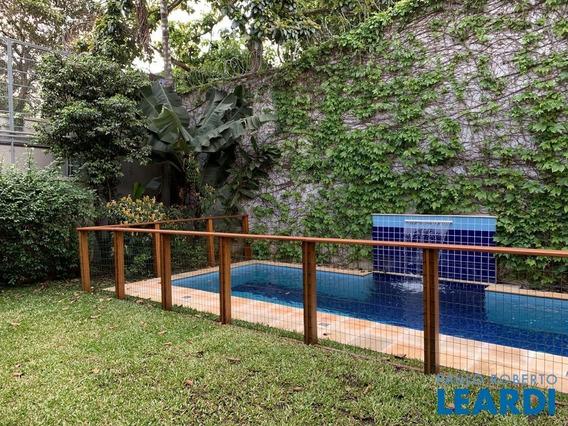 Sobrado - City Pinheiros - Sp - 589325