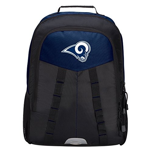 Mochila Nfl Los Angeles Rams The Northwest Company Color