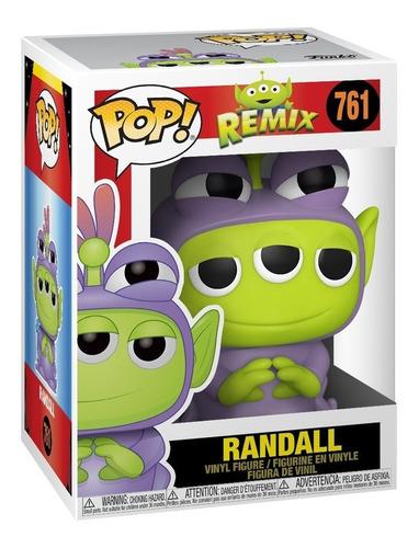Funko Pop! Randall Monsters Inc Disney Alien Remix