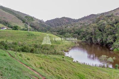 Sítio À Venda, 5887100 M² Por R$ 2.500.000 - Campo Do Coelho - Nova Friburgo/rj - Si0035