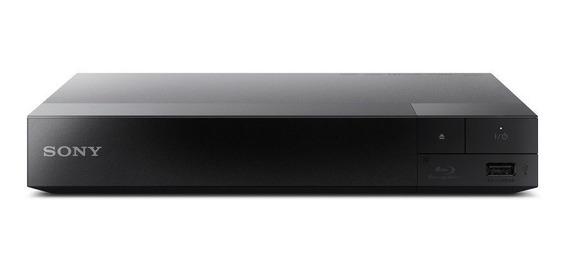 Sony Leitor Blu-ray Bdp-s6700 Lacrado + 3 Filmes Blu-ray