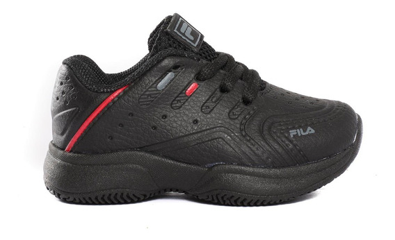 Zapatillas Fila Lugano 6.0 Baby-61k330x-979- Open Sports