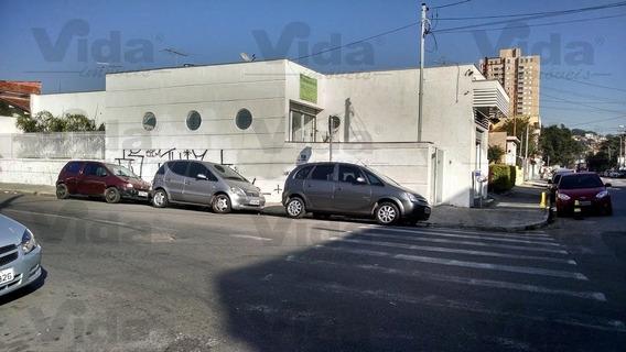 Casa Comercial À Venda Em Km 18 - Osasco - 24635