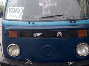 Volkswagen Furgon 1985