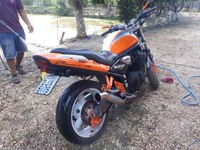 Suzuki Bandit N-1200
