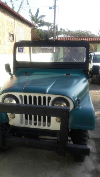 Ford Jipe Ford Willys