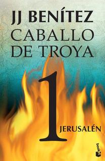 Caballo De Troya 1. Jerusalén De J. J. Benítez - Booket