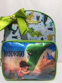 Mochila Dinossauro Personalizado ,enviar Nome