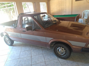 Ford Pampa 1991