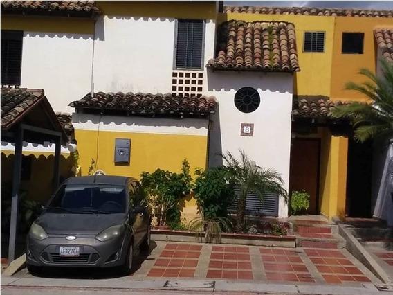 Townhouses En Terrazas De Monte Alegre Lemth-084